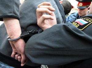 В Камышине полицейские задержали сбытчика сильнодействующего наркотика