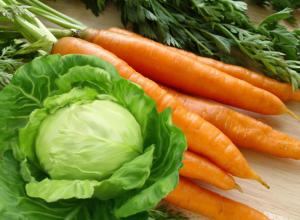 В Камышине подорожали мясо, капуста, сахар, лук и морковь, подешевели яйца и простокваша