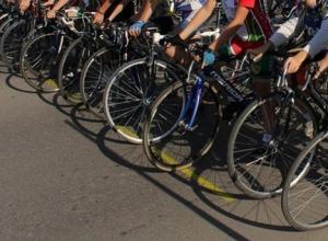 Чемпионат и Первенство Волгоградской области по велосипедному спорту на 9 км шоссе Камышин-Водно-Буерачное