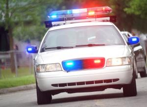 Сотрудники ГИБДД Камышина задержали волгоградца, который вез наркотики прямо на переднем сиденье легковушки