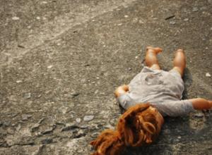 В Камышине препровожден в СИЗО негодяй, совершивший сексуальные действия в отношении маленькой девочки