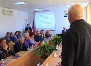 В новой думе Камышина «Единая Россия» получит больше мест, чем у нее сейчас, - участники тайных консультаций по выборам