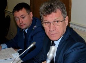 Экс-мэра Камышина Александра Чунакова прочат в главные статисты региона