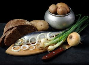 Жители Волгоградской области не успевают зарабатывать на подорожание «набора в холодильнике»