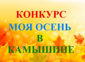 «Блокнот Камышин» запускает новый конкурс «Моя осень в Камышине»