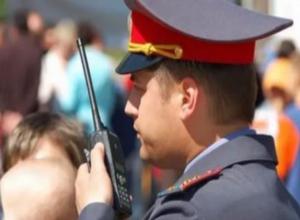 В День города Камышина охранять порядок будут 178 человек