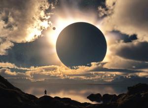 Завтра, 13 июля, камышане смогут не увидеть, но ощутить мощное солнечное затмение
