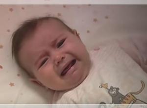 Камышанка рассказала в сети о пьяных родителях, пришедших с трехмесячным ребенком в поликлинику №1