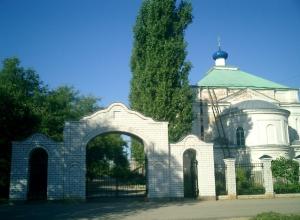 Журналисты Russia Today остановились в Свято-Вознесенском монастыре в Дубовке Волгоградской области