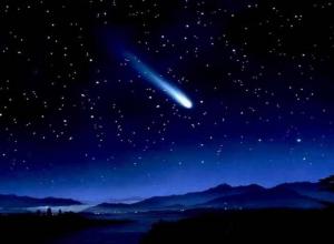 Сегодня ночью звезды на небе над Волгоградской областью начнут «сыпаться» со скоростью 100 светил в час