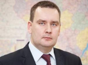 Владимир Попков стал главой комитета культуры по Волгоградской области