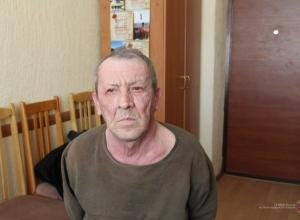 Камышинский суд принял решение об аресте Сергея Вихлянцева - похитителя школьницы, а в соцсетях объявили сбор средств на адвоката для  подозреваемого