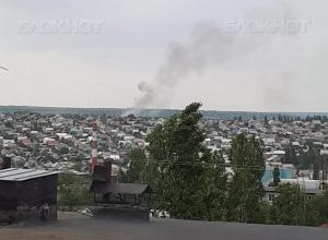 В Камышине рабочие «Водоканала» вытащили из горящего дома малолетних детей