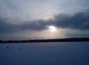 Весенняя погода в январе в Камышине закончится буквально завтра