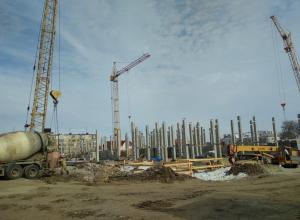 «Дай Бог нам в этом году построить школу первую», - глава администрации Камышина Станислав Зинченко