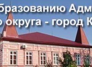 В комитете по образованию администрации Камышина опровергли появившийся слух о том, что руководящую должность в структуре занял оскандалившийся бывший директор приюта Вячеслав Пугаев