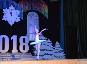 В Камышине состоялся Рождественский концерт
