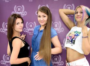 Квест в конкурсе «Мисс блокнот Камышин - 2017». Итоги