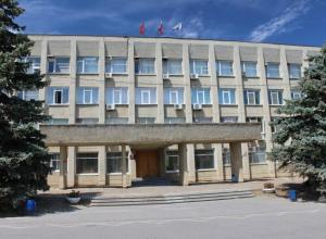 В Камышине состоялось заседание конкурсной комиссии по отбору кандидатур на должность главы городского округа