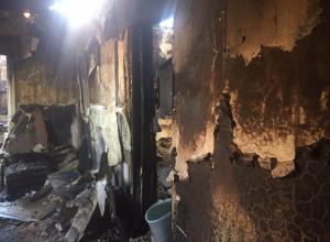 С начала года на территории Камышина и района случилось два пожара в жилых домах