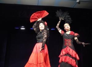Камышинский драматический театр разбогатеет на скромную долю из культурного транша в 40 миллионов