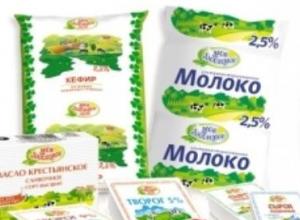 Активисты «Народного контроля» подтвердили наличие  молочной продукции из Камышина на прилавках Волгограда