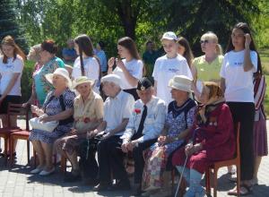 Камышане-пенсионеры онемели: депутаты Госдумы получают пенсии минимум в 46 тысяч рублей
