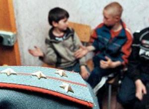 По итогам работы ОДН: на территории Камышина и района снизилось количество правонарушений, совершенных подростками
