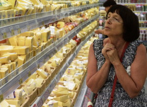 Обычный сыр теперь только по праздникам: В Камышине поднялись цены