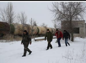 Областной отряд «ВолгоСпас - Поиск пропавших детей» готов принять в свои ряды камышинских волонтеров