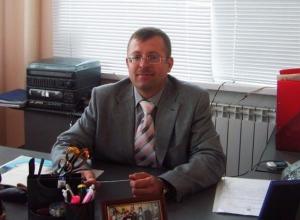 В Комитете по образованию Администрации, руководящую должность в структуре занял оскандалившийся бывший директор приюта Вячеслав Пугаев