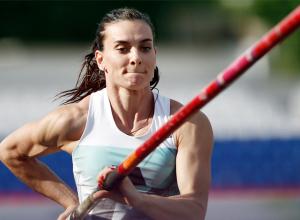 Доверенным лицом Владимира Путина от волгоградцев будет легендарная спортсменка Елена Исимбаева