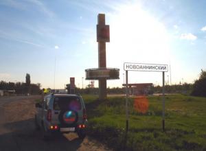 В Новоаннинском Волгоградской области молодого сушильщика семян затянуло в агрегат и разорвало на части