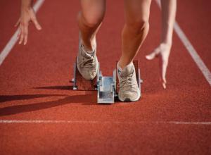 Легкоатлеты из Камышина стали победителями первенства по легкой атлетике в области