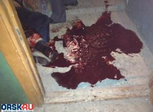 Негодяй  с ножом, отправивший приятеля-камышанина на тот свет в луже крови, пытался оправдаться в суде любовными страданиями