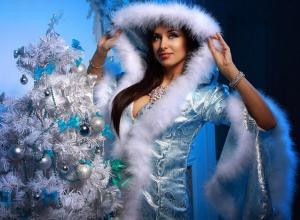 «Блокнот Камышин» объявляет о начале конкурса «Мисс Снегурочка-2018»