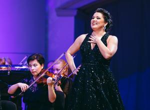 Цены на концерт Анны Нетребко в Москве были умопомрачительными, - камышанин из очереди у кассы