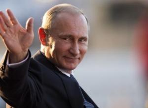 Владимир Путин в Волгограде, первое место, которое посетит президент, - Мамаев курган