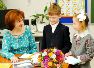 «Блокнот Камышина» приглашает камышан поздравить любимых педагогов в главной новостной ленте портала с наступающим Днем учителя
