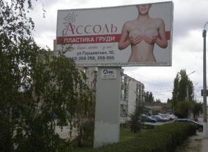 Обнаженные девушки с «интересными местами» возмутили жителей Камышина, но понравились чиновникам мэрии