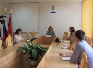 Все школьники Камышина в новом учебном году будут обучатся по новому стандарту