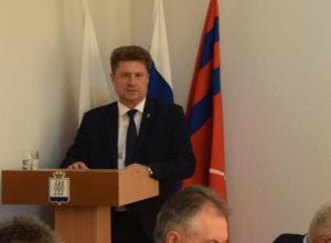 Что пообещал глава муниципалитета Станислав Зинченко камышанам, вступая в должность