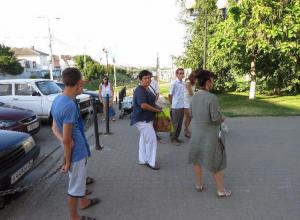 Жителей Камышина и гостей города приглашают на экскурсию