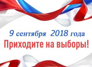 Глава Камышина Владимир Пономарев и глава администрации города Станислав Зинченко опубликовали свое последнее обращение градоначальнической парой - позвали камышан на выборы