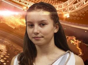 Жительница Камышина принимает участие в проекте «Ты супер! Танцы» на НТВ