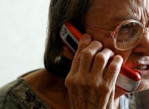 Пенсионерку из Камышина мошенникам обмануть не удалось