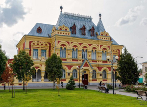 Жители Камышина могут посетить музей с 50% скидкой
