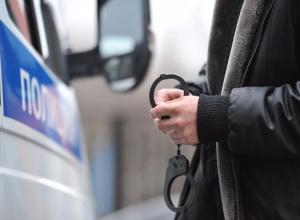 За ограбление салона сотовой связи в Саратове задержан житель Камышина