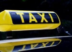Сотрудники Камышинского отдела ГИБДД проведут рейд по таксистам-нелегалам