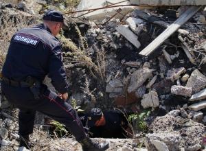 В Волгоградской области продолжаются поиски пропавшего без вести ребенка